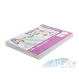 Photo Inkjet Glossy A4 180G. A-JET  (100/Pack)