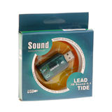 Sound USB Virtual 5.1