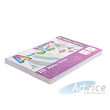 Photo Inkjet Glossy A4 160G. A-JET  (100/Pack)