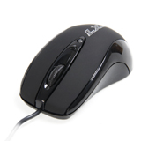 USB Optical Mouse OKER (LX-305 Gaming) Black