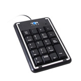Numberic Keypad 018 (Black) TOP