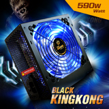PSU ITSONAS Kingkong 590W.