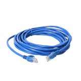 CAT5 UTP Cable 5m. TOP (คละสี)