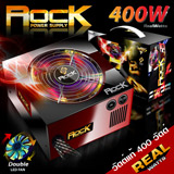 PSU (FULL) ITSONAS Rock 400W.