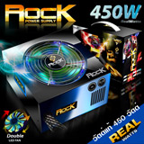 PSU (FULL) ITSONAS Rock 450W.