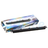 Patch Panel 24 port CAT5e LINK (US-3024)