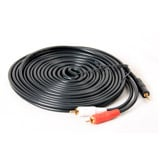 Cable Sound PC TO SPK M/M 1:2 (5M) THREEBOY
