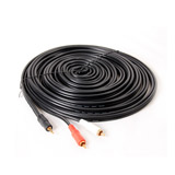 Cable Sound PC TO SPK M/M 1:2 (10M) THREEBOY