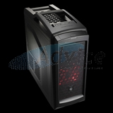 ATX Case (NP) COOLER MASTER Scout 2 (Black)