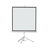 Tripod Screen VERTEX (70x70) 1:1