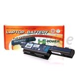 Battery NB ACER TravelMate 4740 Hi-Power