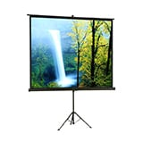 Tripod Screen Razr (100'') 4:3