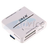 Ext. Card Reader All in 1