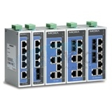 Switch 8 Port MOXA (EDS-208A-MM-SC)