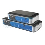Convertor MOXA (Uport 2410) 4 Port RS-232 TO USB