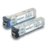 SFP 100Base single-mode LC Connector MOXA (SFP-1FELLC-T)