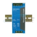 Power Adaptor MOXA (DR-75-24) 75W/3.2A  85VDC TO 264VAC