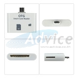 Card Reader Connection Kit