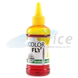 BROTHER 100 ml. Y - Color Fly