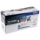 Toner Original BROTHER TN-240 BK