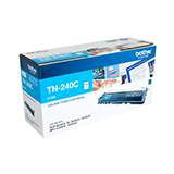 Toner Original BROTHER TN-240 C