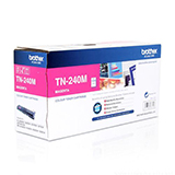 Toner Original BROTHER TN-240 M