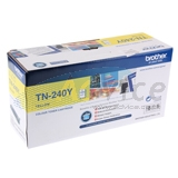 Toner Original BROTHER TN-240 Y