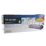 Toner Original BROTHER TN-261 BK