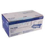 Toner Original BROTHER TN-3320