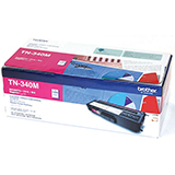 Toner Original BROTHER TN-340 M