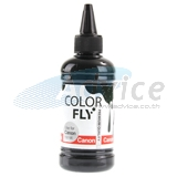 CANON 100 ml. BK - Color Fly
