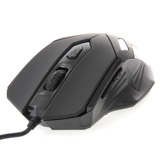 USB Optical Mouse NUBWO (NM-18 PHELAN) Black