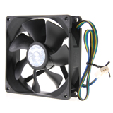 FAN CASE COOLERMASTER 92mm Blade Master 92
