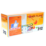 Toner-Re CANON 312 PLANET