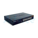 Switching Hub D-LINK (DES-1016D) 16 Port (11