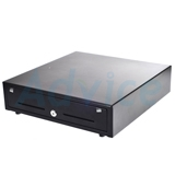 Cash Drawer VENUS CD-410 (Black)