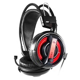 HEADSET  (2.1) E-BLUE Cobra HS (Red)
