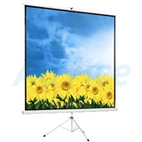 Tripod Screen GYGAR (100'') 4:3