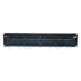 Patch Panel 48 port CAT6 LINK (US-3148A)