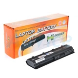 Battery NB HP G4 Hi-Power