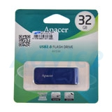 32GB 'Apacer' (AH334) Blue
