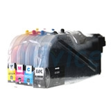 INKTANK FOR BROTHER DCP-J200 + หมึก