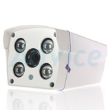 CCTV 4mm HDCVI PeopleFu#7437D