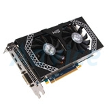 2GB (V) PCIe AMD R7 265 'HIS' iPower ICEQ X2