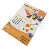 PLANET Photo Inkjet Glossy A4 130G. (50/Pack)