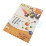PLANET Photo Inkjet RC Glossy A4 260G. (20/Pack)