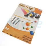 PLANET Photo Inkjet Glossy A4 160G. (50/Pack)