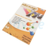 PLANET Photo Inkjet Glossy A4 260G. (50/Pack)