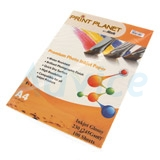 PLANET Photo Inkjet Glossy A4 230G. (100/Pack)