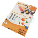 Photo Inkjet Matte A4 128G. PLANET (100/Pack)